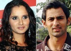 Indian tennis star Sania Mirza to wed Pakistani cricketer