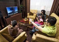 3D TVs on sale in UAE by mid-May - Samsung