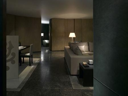 Armani sellers want AED30m for 2-bed flat