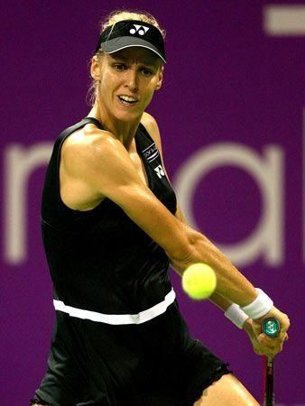 Doha tennis action – day 1