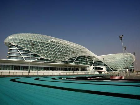 Launch of Yas Water Park pushed back to 2013