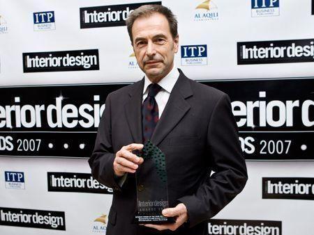 Commercial Interior Design Awards 2007