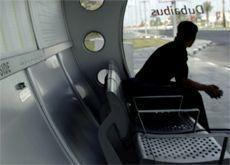RTA trials Wi-Fi on Dubai-Abu Dhabi buses