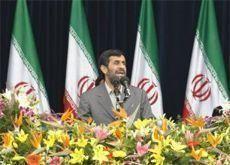 Ahmadinejad appoints new atomic chief, vice president