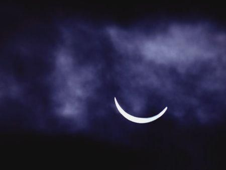 IN PICS: Your guide to solar eclipse