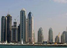 Dubai Q2 apartment rents fall 16-26% - paper