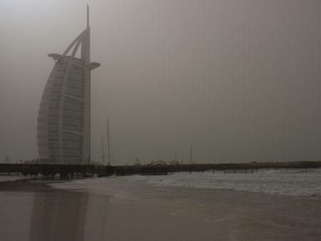 IN PICS: Weather chaos