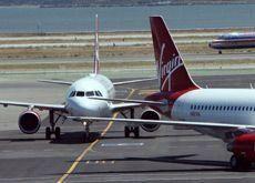 Virgin blasts air fare tax hike