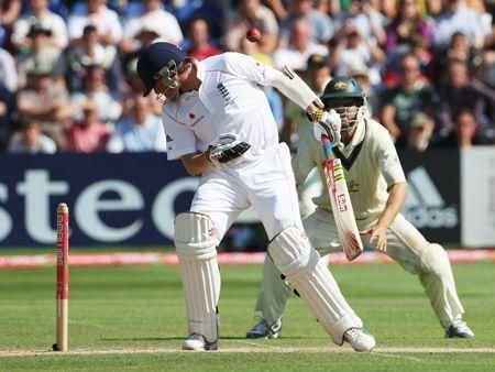 England earns Ashes draw with Australia
