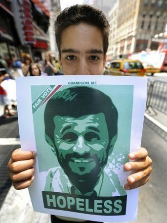 Worldwide protests against Iran regime