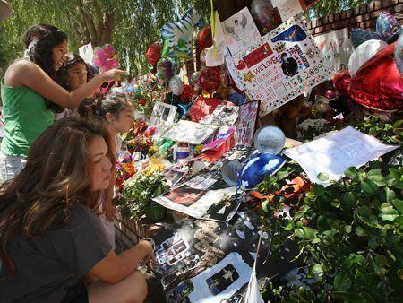 LA prepares for Jackson memorial service