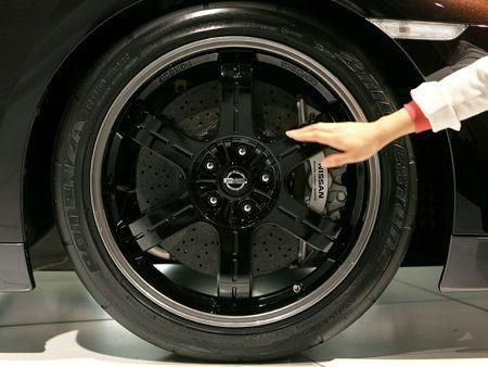 $170,000 Nissan sports car launch