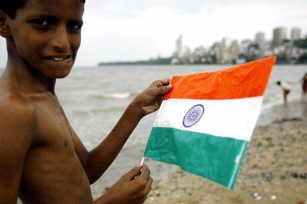 India celebrates Independence Day