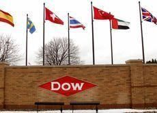 Kuwait's PIC said to agree Dow compensation