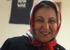 Iran, Saudi Arabia unfit for UN Women Board - Nobel laureate
