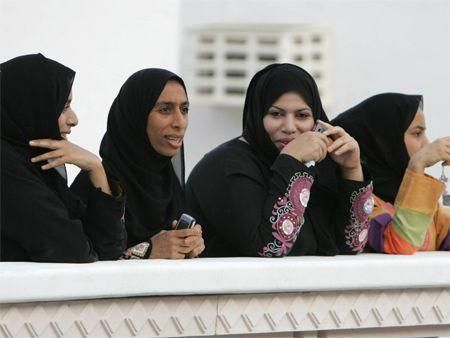 Oman to spend US$49.3m on buildings for women
