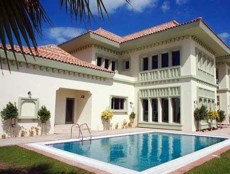 Dubai villa prices hold steady in October – report
