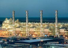 Total in talks with Qatar over petchem project