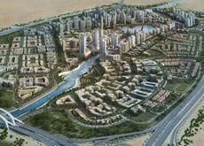 Work set to start on $11bn Arabian Canal project
