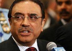 Marriott bombing assassination attempt - Zardari