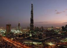 Burj Dubai hit by four-month delay