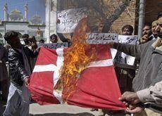 Jordan media to launch campaign against Danish press