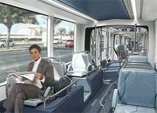 Dubai launches first tram system