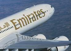 Emirates growth still on course amid credit crunch