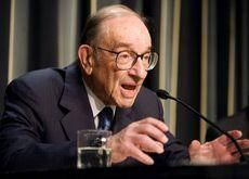 Ditching peg will ease inflation - Greenspan