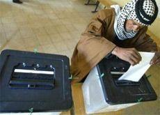 Iraq approves key election law