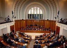 Lebanon MPs adopt key election law