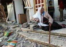 Israel pulls out of Gaza, over 110 dead