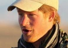 Prince Harry pulled out of Afghanistan