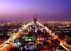 Saudi 'will escape any Gulf real estate slump'