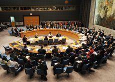 Security Council readies draft sanctions