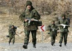 Turkey vows to crush Kurdish rebels