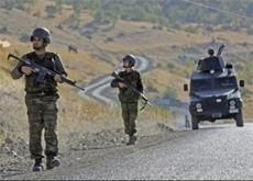 Turkey closes in on PKK stronghold