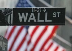 Landmark Wall St bailout approved