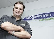 Extreme mounts search for regional director