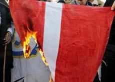 Qatar daily leads Danish boycott drive