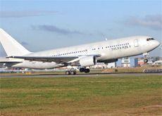 Silverjet saved by mystery UAE backer