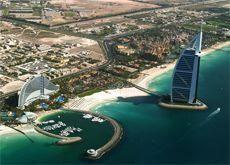 Jumeirah bets on China, Qatar World Cup
