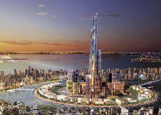 Kuwait Burj-beater plans get green light