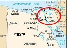China to set up $100mn Egypt industrial zone
