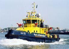 Port of Rotterdam chasing milestones