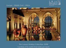 Dnata Holidays launches '08 brochures