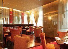 Frankie's Italian lounge opens in Dubai Marina