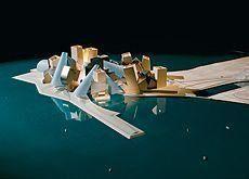Abu Dhabi releases tender for Guggenheim museum