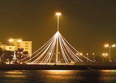 Near-zero unemployment shields Qatar from Arab unrest