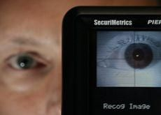 Sharjah Police to use eye scanners to detect fake identities